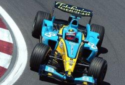 Renault va a por Fernando Alonso según Minardi