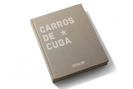 """""""Carros de Cuba"""", el fotolibro definitivo sobre los coches cubanos"""