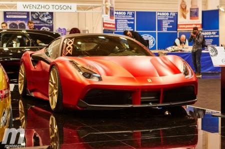 Ferrari 488 GTB xXx Performance, más de 1.000 CV de pura adrenalina