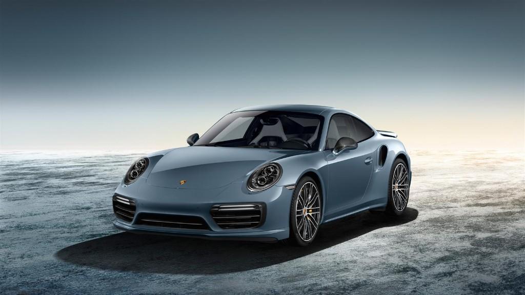 Porsche Exclusive y su personalización sin límites para los Porsche 911 2016