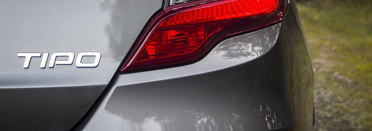 Prueba Fiat Tipo 2016: Diseño, interior y habitabilidad