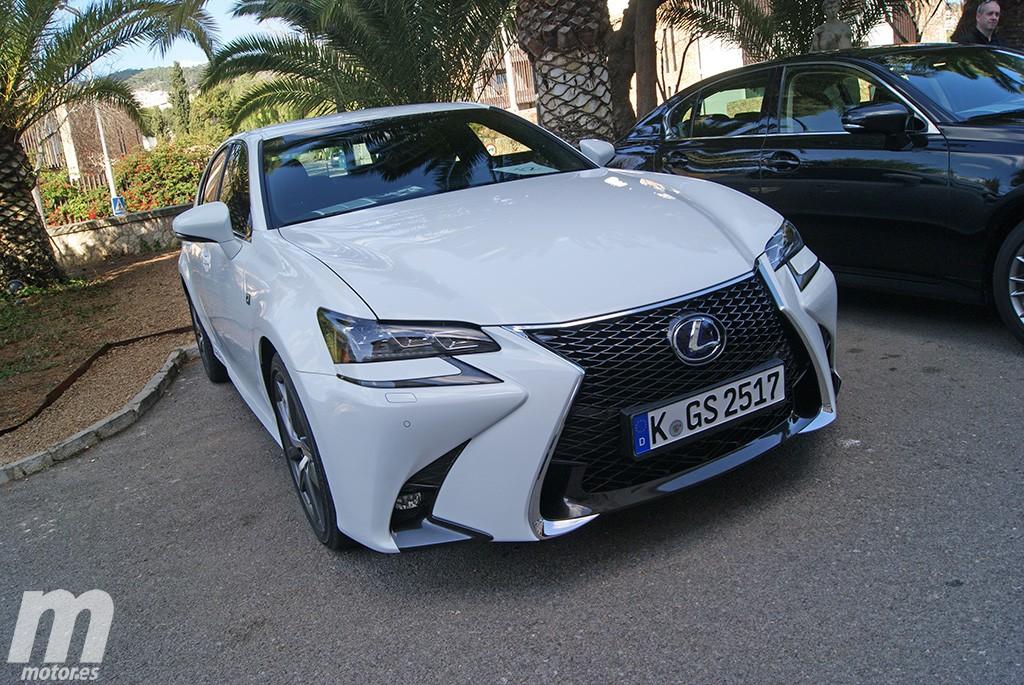 Conoce el nuevo pack de seguridad Lexus Safety System Plus