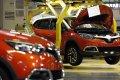 Renault España opta a fabricar un nuevo vehículo en Valladolid