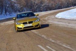 BMW M3 y M4 Competition Package, un extra de potencia para los ///M