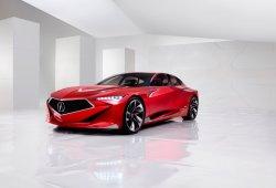 Acura Precision Concept, un prototipo que quiere mostrarte el diseño del futuro