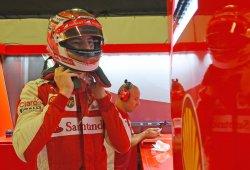 """Marciello: """"Arrivabene no me quería en Ferrari"""""""