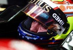 La presencia de Pastor Maldonado en Fórmula 1 peligra