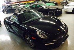 Transforma tu Porsche Boxster en un 918 Spyder por sólo 150.000 dólares