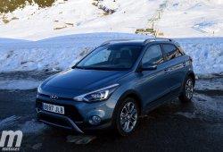 Prueba Hyundai i20 ACTIVE, dinámica de compacto