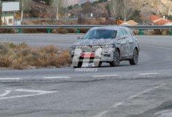 Cazado el próximo Renault Koleos