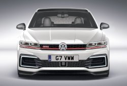 Volkswagen Golf 2017, así será la octava generación