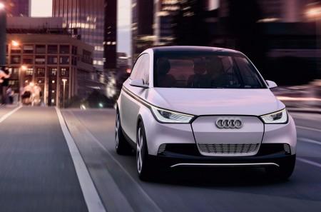 El Audi A2 ya está en camino para luchar contra los Smart