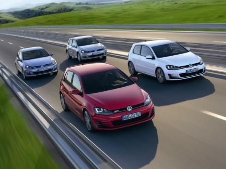 Los coches más vendidos en Alemania en 2015: ranking y análisis