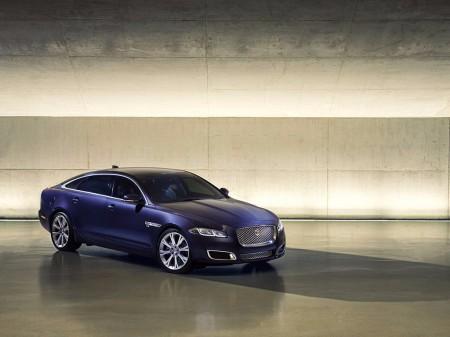 Jaguar piensa en un sustituto para el XJ en los próximos dos años