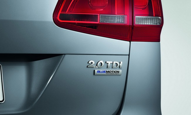 Volkswagen 2.0 TDI BlueMotion