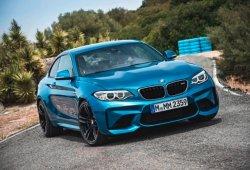 BMW desecha la idea de un M2 Cabrio