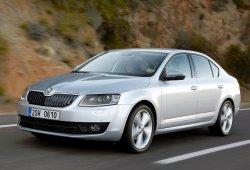 Los coches más vendidos en la República Checa en 2015: ranking y análisis