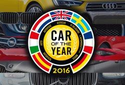 Sigue en directo la gala al mejor coche del año en Europa 2016