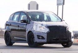 Ford C-Max 2017, ya está en marcha por Estados Unidos