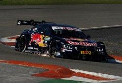 Glock y Ekström dominan el test DTM en Monteblanco