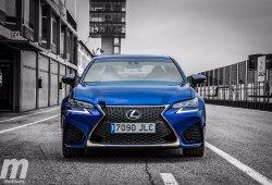 Lexus F Experience 2016, las jornadas cargadas de adrenalina que esperabas