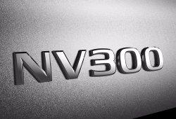 Nissan NV300, así se llamará la sucesora de la Primastar