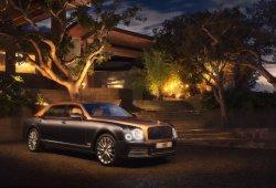 Nuevo Bentley Mulsanne, tres versiones de pura artesanía inglesa