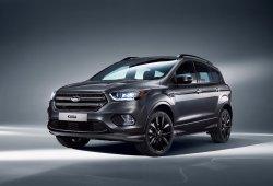 Nuevo Ford Kuga, un facelift con novedades mecánicas