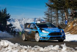 Panta, asociación de pilotos y otras novedades en el WRC
