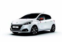 Peugeot 208 Roland Garros, nueva edición especial para los amantes del torneo