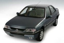 Peugeot pagará su deuda con Iran-Khodro