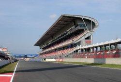 Test F1 Barcelona 2016: Así te contamos en directo el día 1 en Montmeló