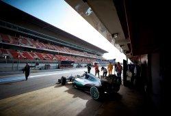 Test F1 Barcelona 2016: Así te contamos el día 3 en Montmeló