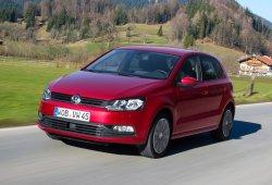 Suecia - Enero 2016: El Volkswagen Polo se pone de moda