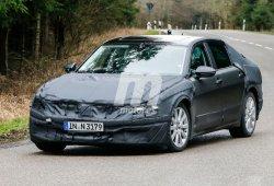 Cazado el próximo Volkswagen CC GTE