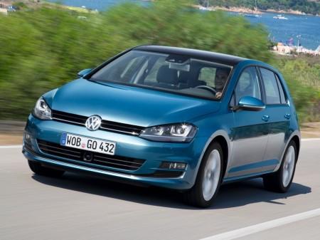 Los coches más vendidos en Austria en 2015: ranking y análisis