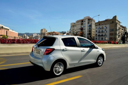 Los coches más vendidos en Grecia en 2015: ranking y análisis