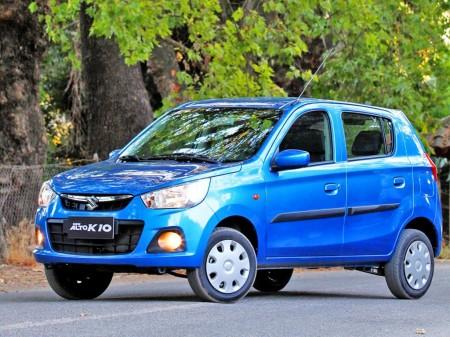 Los coches más vendidos en India en 2015: ranking y análisis