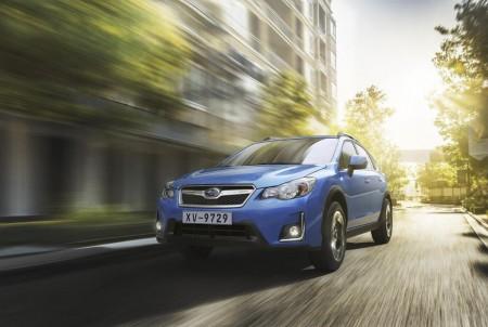 Subaru XV 2016, ya a la venta con novedades en diseño y motores