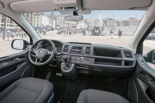 Volkswagen Caravelle Trendline y Premium