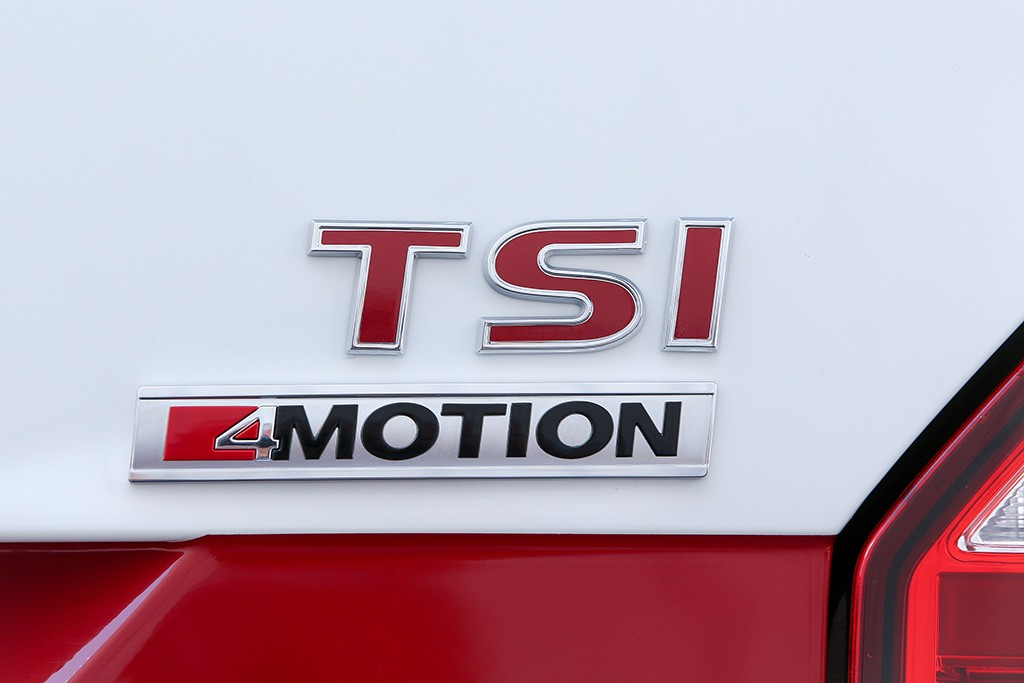 VW Vehículos Comerciales ofrecerá la tracción 4Motion en toda su gama