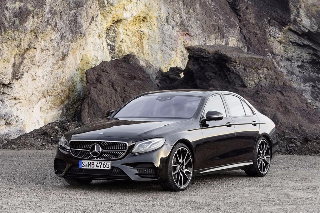 Mercedes-AMG E43 4MATIC, el nuevo Clase E estrena versión de alto rendimiento