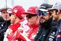La GPDA reclama un plan maestro para la Fórmula 1