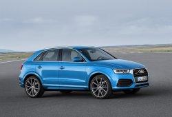 El Audi Q3 comienza su fabricación en Brasil