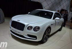 Bentley Flying Spur V8 S, una nueva opción para la gama
