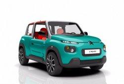 El Citroën E-Mehari ya tiene precio para Francia