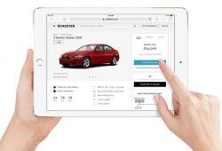Comprar un coche 100% online ya es posible en Estados Unidos