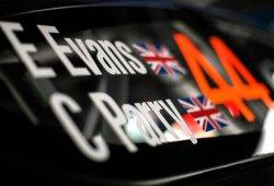 Elfyn Evans dinamita WRC2 al disputar el Rally de Argentina