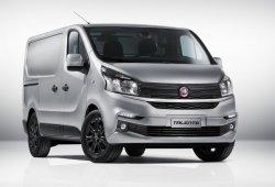 Fiat Talento, la nueva furgoneta mediana