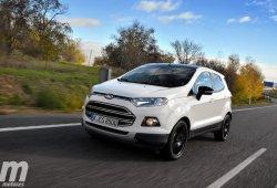 No sólo SUV: Ford piensa en nuevos 'crossover' basados en sus modelos